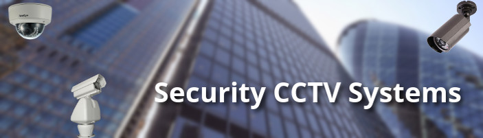 commercial alarm systems cctv