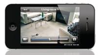 iPhone wireless CCTV Dublin