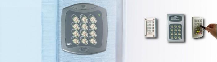access control systems dublin