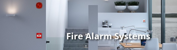 fire alarm systems dublin